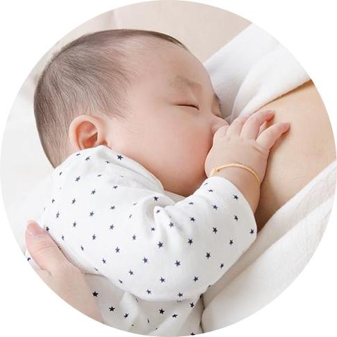 SuperCare3 相信母乳能給寶寶最好、最全面的營養